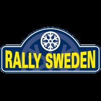 2020 World Rally Championship Rally Sweden Logo