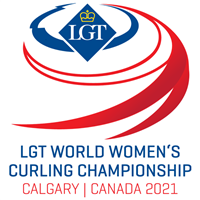 2021 World Women's Curling Championship
