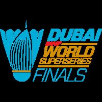2015 BWF Super Series Logo