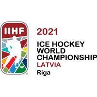 2021 Ice Hockey World Championship