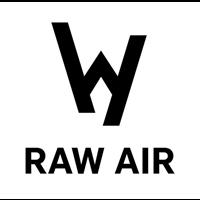 2020 Ski Jumping World Cup Raw Air Logo