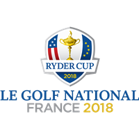 2018 Ryder Cup Logo