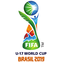 2019 FIFA U17 World Cup Logo
