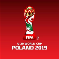 2019 FIFA U20 World Cup Logo