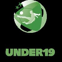 2016 UEFA U19 Championship Logo