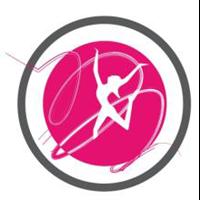 2015 Rhythmic Gymnastics Grand Prix Logo