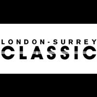 2018 UCI Cycling World Tour RideLondon–Surrey Classic Logo