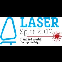 2017 Laser World Championships Logo