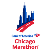 2018 World Marathon Majors Chicago Marathon Logo