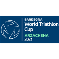 2021 Triathlon World Cup Logo