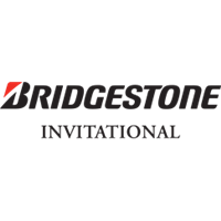 2017 World Golf Championships Bridgestone Invitational Logo