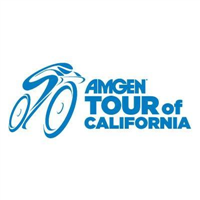 2018 UCI Cycling World Tour Tour Of California Logo