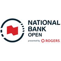 2021 ATP Tour - National Bank Open Logo