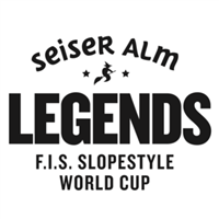 2018 FIS Snowboard World Cup Slopestyle Logo