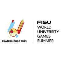 2023 Summer Universiade Logo