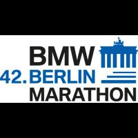 2015 World Marathon Majors Berlin Marathon Logo