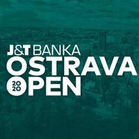 2020 WTA Tennis Premier Tour - Ostrava Open Logo