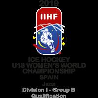 2019 Ice Hockey U18 Women