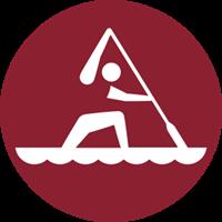 2020 Summer Olympic Games - Sprint Logo