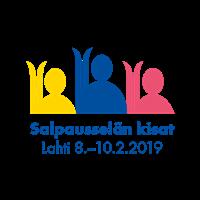 2019 Ski Jumping World Cup Logo