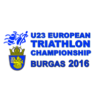 2016 Triathlon European U23 Championships Logo