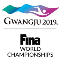 2019 World Aquatics Championships Logo