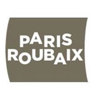 2016 UCI Cycling World Tour Paris - Roubaix Logo
