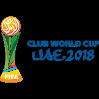 2018 FIFA Club World Cup Logo
