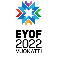 2021 Winter European Youth Olympic Festival Logo