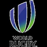 2016 World Rugby Under 20 Trophy Logo