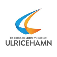 2019 FIS Cross Country World Cup Logo