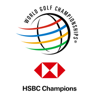 2019 World Golf Championships HSBC Champions Logo