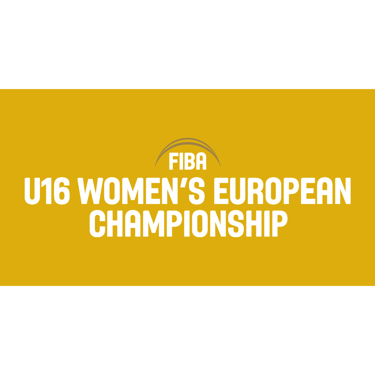 2018 FIBA U16 Women's European Basketball Championship
