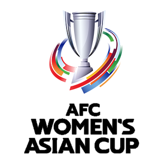 2022 AFC Football Women's Asian Cup