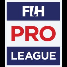 2019 FIH Hockey Women's Pro League - Finals