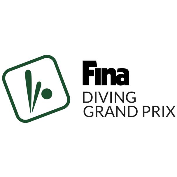 2021 FINA Diving Grand Prix