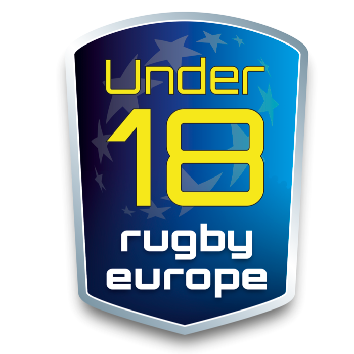 2018 Rugby Europe U18 Championship - Conference 1