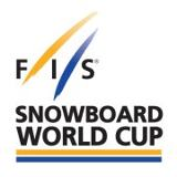 2015 FIS Snowboard World Cup