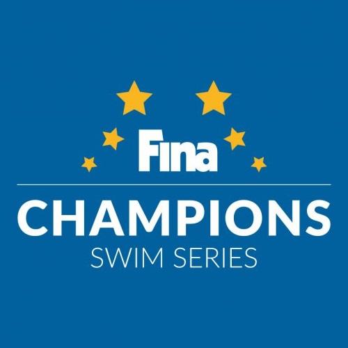 2019 FINA Champions Swim Series