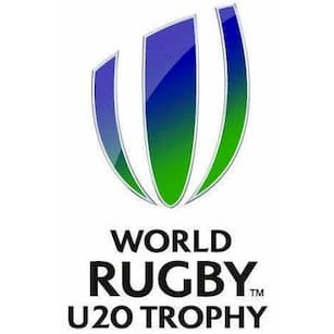 2019 World Rugby Under 20 Trophy