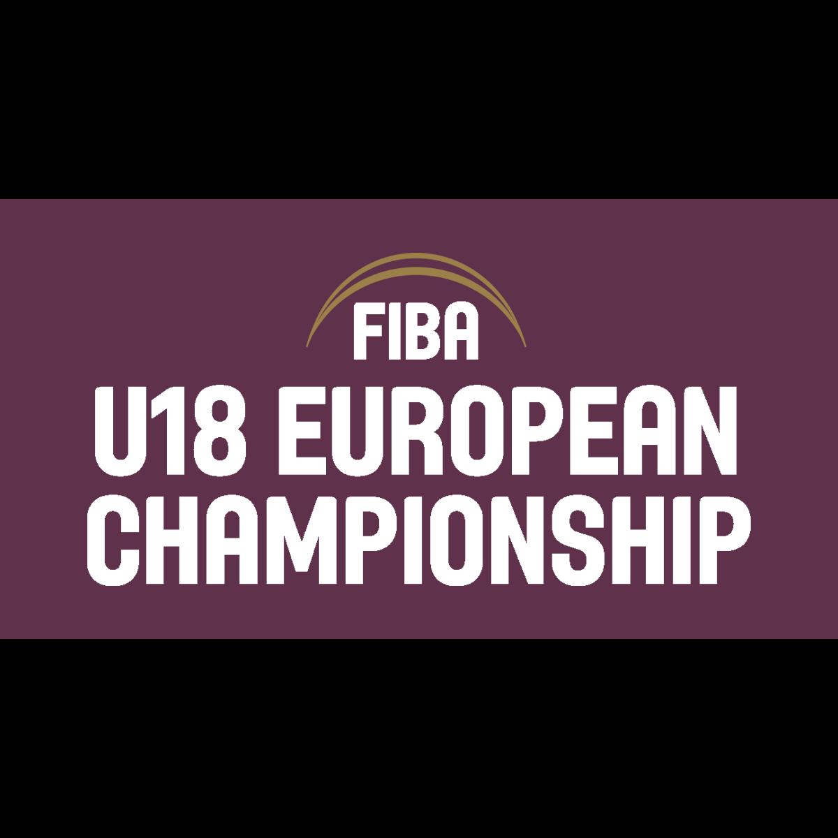2016 FIBA U18 European Basketball Championship