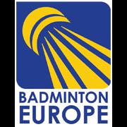 2014 European Badminton Championships