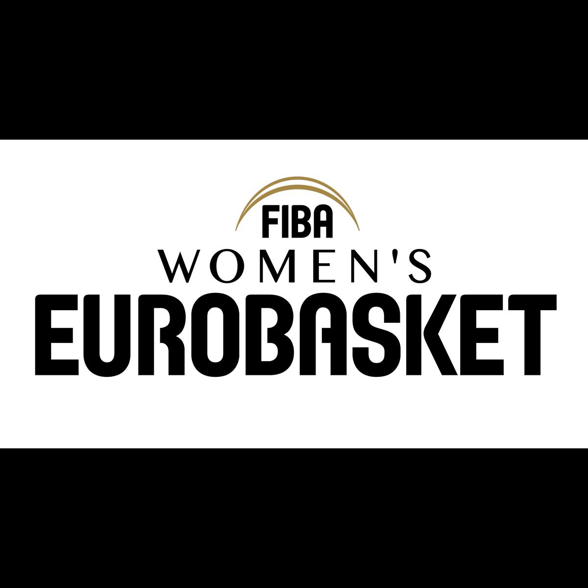 2013 FIBA EuroBasket Women