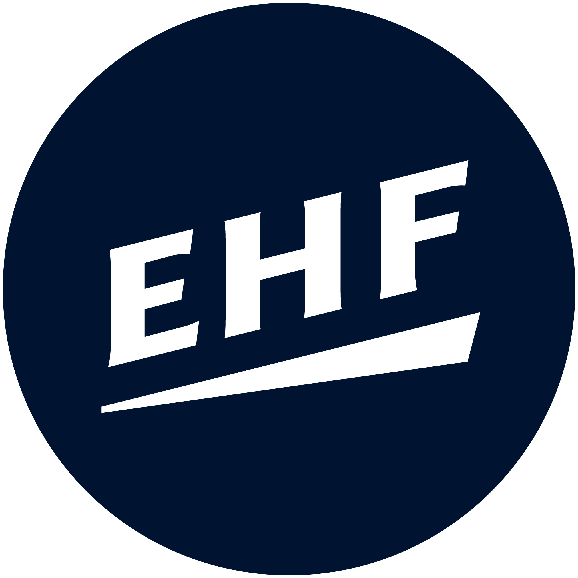 2021 European Handball Men's 18 EHF EURO
