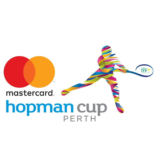 2019 Hopman Cup
