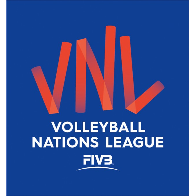 2018 FIVB Volleyball Women's Nations League - Final