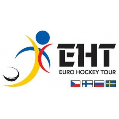 2019 Euro Hockey Tour - Carlson Hockey Games