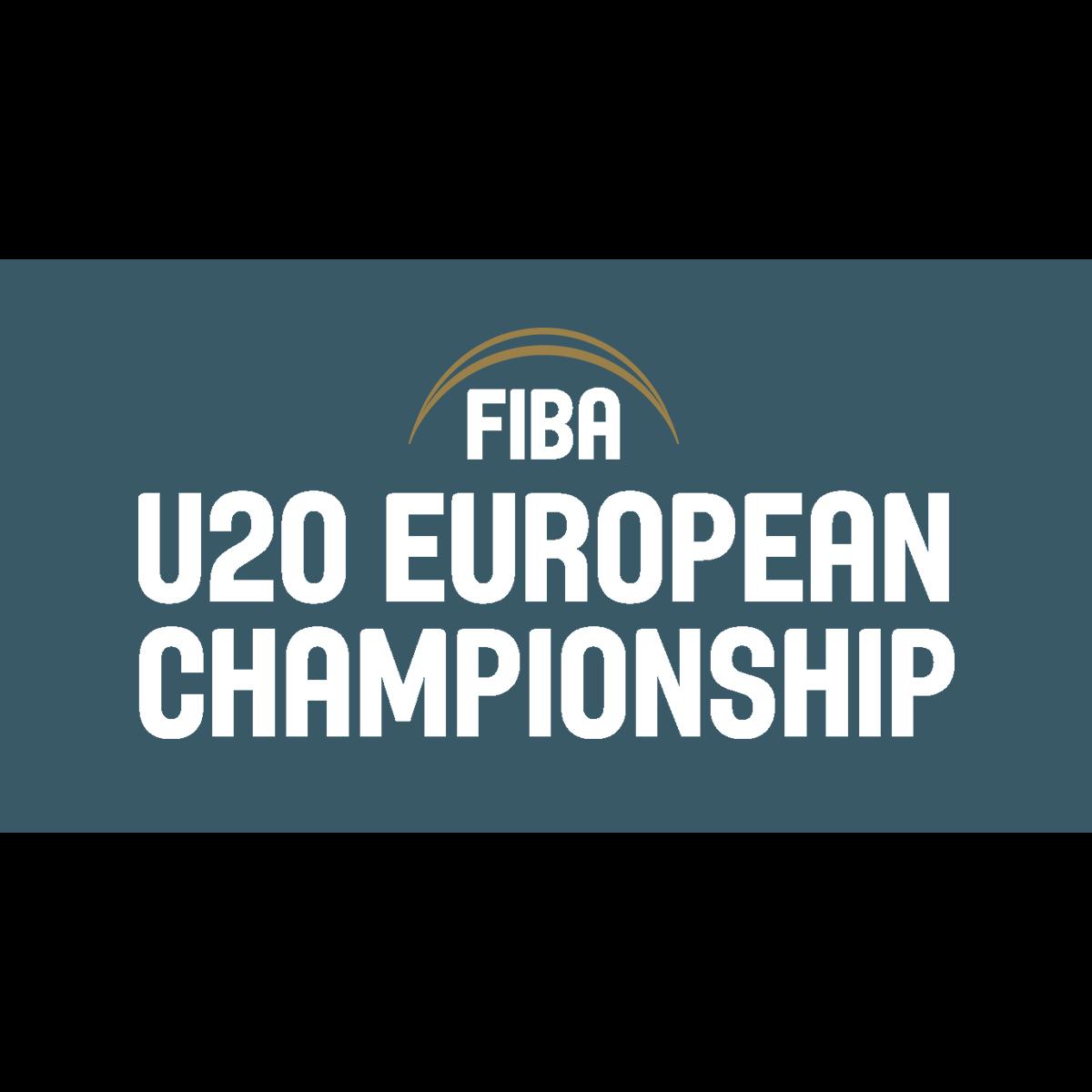 2018 FIBA U20 European Basketball Championship - Division B