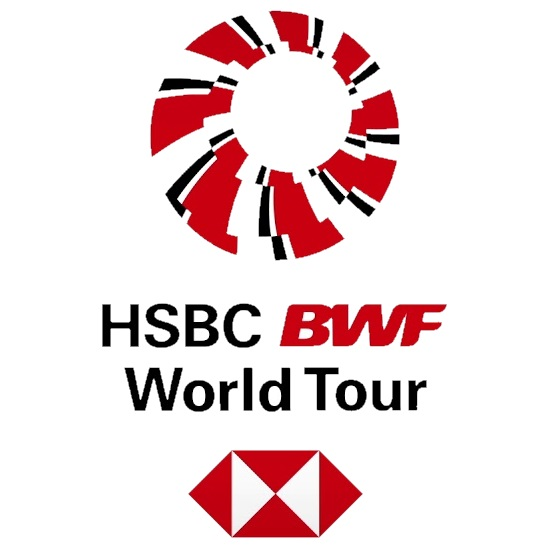 2018 BWF Badminton World Tour