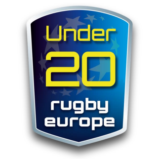 2013 Rugby Europe U20 Championship